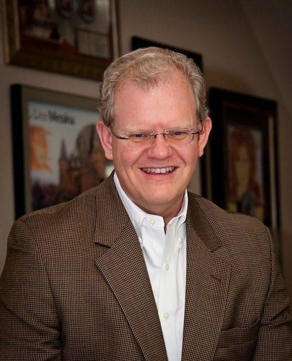 Stuart Dill