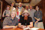 Spirit Music Nashville Signs Tim Montana