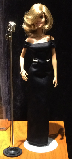 Trisha Yearwood Matel Barbie.