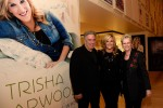Bobby Karl Works Trisha Yearwood's Hall of Fame Exhibit Preview