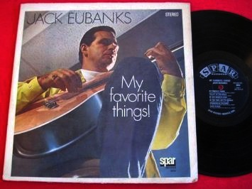 jack eubanks record