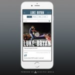 Luke Bryan Says Call Me, Call Me With New App