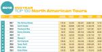 Garth Brooks Tops 2015 Country Tour Rankings