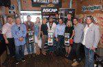 Industry Walks Into Winners Bar To Celebrate 'A Guy Walks Into A Bar'