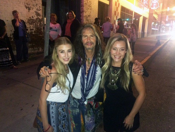 BMLG Steven Tyler Maddie and Tae