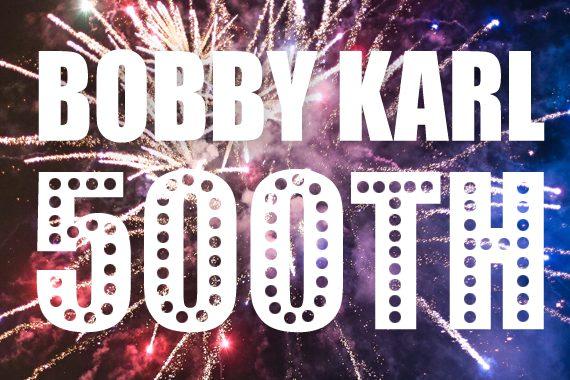 BobbyKarl500