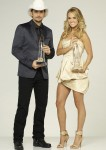 Carrie and Brad Return To Host CMA Awards