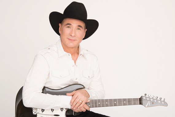 Clint Black. Photo: Kevin Mazur