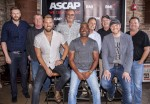 """No. 1 Party:  Darius Rucker Chart-Topper Gets A """"Homegrown"""" Celebration"""
