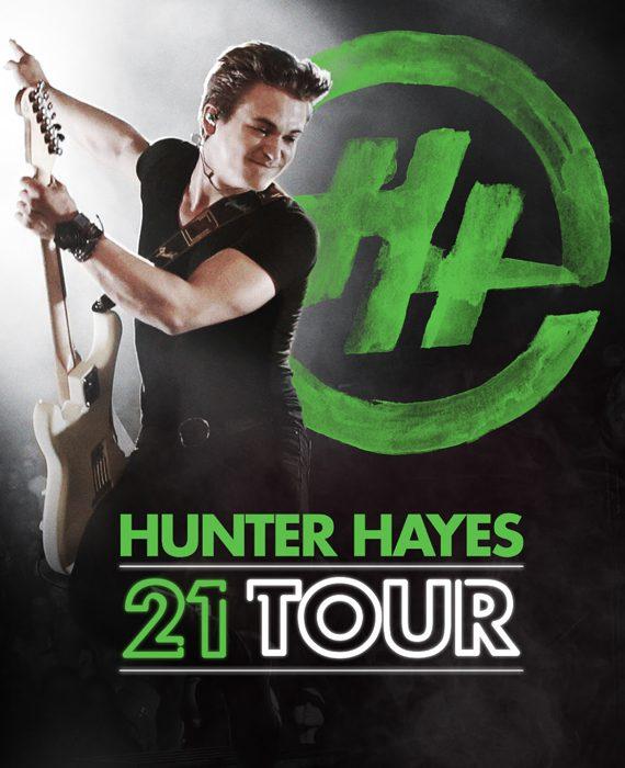 HunterHayes21