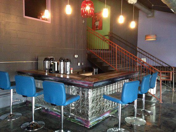InDo Nashville bar