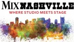 'Mix' Returns To Nashville With Weekend Audio Event