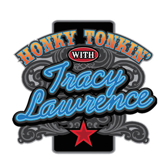 Tracy Lawrence radio show
