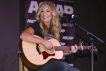 2nd Annual ASCAP Showcase P.R.O.motes CMA Voting