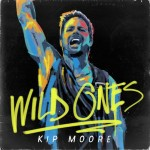 Kip Moore To Headline 'Wild Ones' Tour