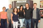 "Artist Visit: MusicRow Gets ""Countrified"" With Leslie Cours Mather"