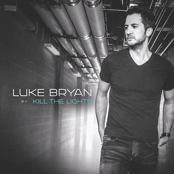 luke bryan album 2015