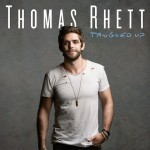 Thomas Rhett To Unravel 'Tangled Up' Album In September
