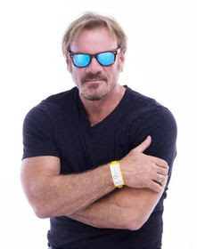 Phil Vassar 2015