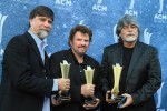 Bobby Karl Works The 9th Annual ACM Honors