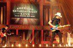 Opry Films Concert Documentary