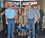 Songwriter Jack Williams Signs to Lynn Gann Music