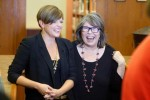 Natalie Maines Inducted Into Hometown Walk of Fame