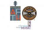 CMHoF To Bring Music Education Program To New York City Public Schools