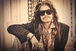 Steven Tyler To Join CMA Songwriters 'Front and Center' Filming