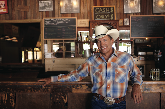 George Strait - I'd Like To Have That One Back