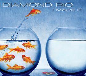 diamond rio album 2015