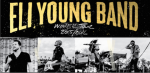 Eli Young Band Preps For Winter Tour
