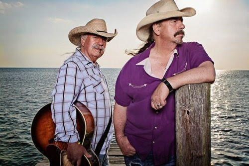 Bellamy Brothers. Photo: Jarrett Gaza