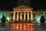 War Memorial Auditorium Turns 90 Today