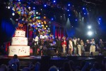 Grand Ole Opry Celebrates 90th Anniversary With Star-Studded Birthday Bash