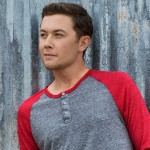 Scotty McCreery To Release Biography in 2016