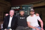 Brantley Gilbert, Co-Writers Celebrate Emotional No. 1