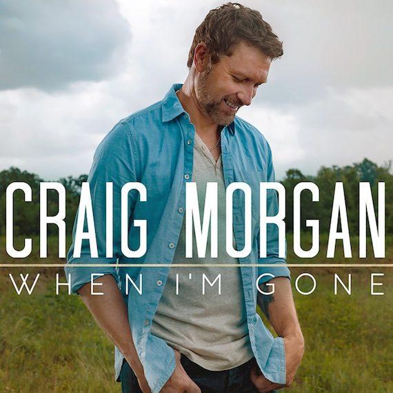 Craig Morgan album cover