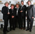The Earls of Leicester Win Multiple IBMA Awards