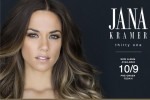 Jana Kramer To Release Sophomore Project on Friday