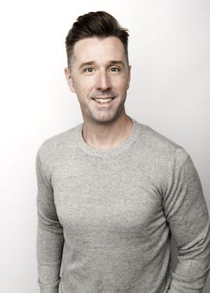 Jeremy Holley