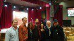 Artist Pics: Josh Kelley, Krystal Keith, Jerrod Niemann, Carrie Underwood