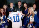 Luke Bryan To Join Dallas Cowboys As Halftime Performer For Thanksgiving Day Game