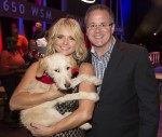 Charity News: Miranda Lambert, Charles Esten, Lindsay Ell, 'End of the Row'