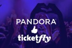 Pandora to Acquire Ticketfly for $450 million