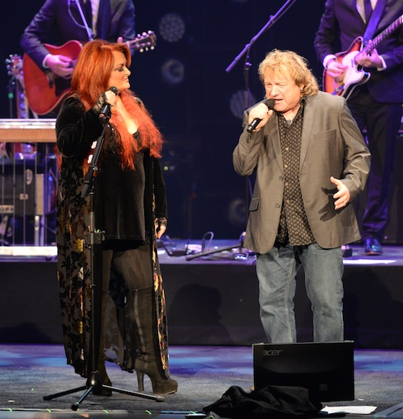 The Judds Tour Dates