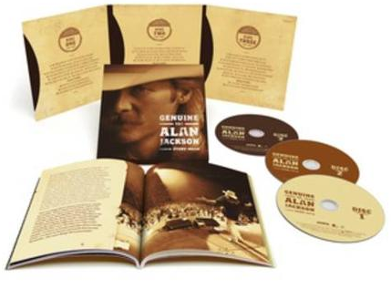 alan jackson box set