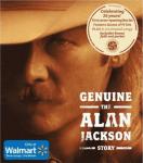 Legacy Recordings, Arista Nashville To Release 'Genuine: The Alan Jackson Story'