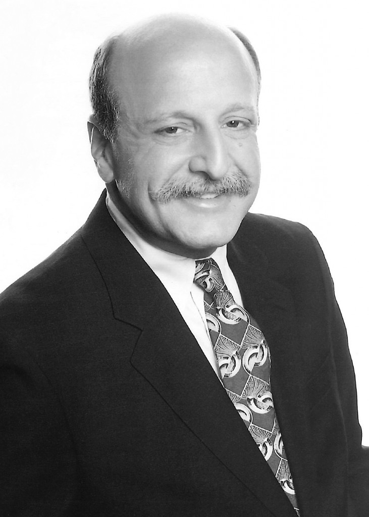 Wayne Halper