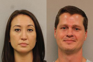 Couple Surrenders In Dave Brainard Assault